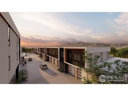 Residential Property for sale in 3261 Airport Rd Building: D, Unit: 101, Boulder, CO, 80301