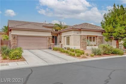 Residential Property for sale in 7305 Gentle Valley Street, Las Vegas, NV, 89149