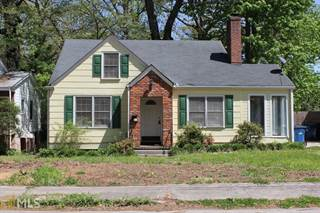 Single Family for rent in 1389 Clermont Ave, East Point, GA, 30344