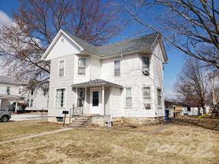 Residential Property for sale in 363 E. Tanner St, Waverly, IL, 62692