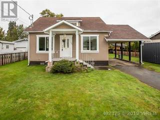 Single Family for sale in 1061 PREVOST ROAD, Duncan, British Columbia