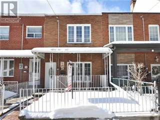 Single Family for sale in 42 BROOKFIELD ST, Toronto, Ontario