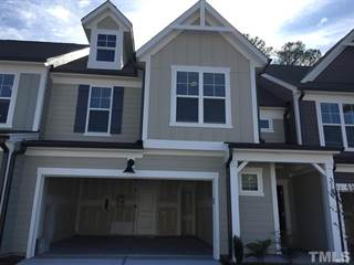 Townhouse for rent in 3189 Retama Run, New Hill, NC, 27562