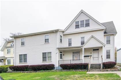 Multifamily for sale in 155 NORTH Avenue, Mount Clemens, MI, 48043