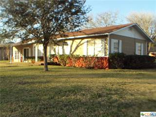 Single Family for sale in 808 E Hamilton Street, Cuero, TX, 77954