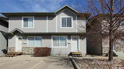 Condominium for sale in 3632 7th AVENUE E, Regina, Saskatchewan, S4N 7R4
