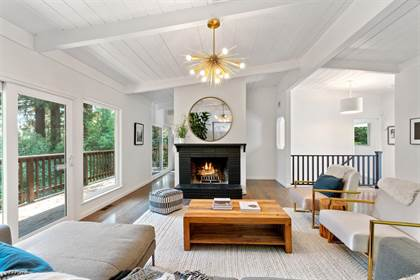 Residential Property for sale in 316 Hillside Avenue, Mill Valley, CA, 94941