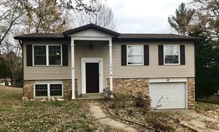 Single Family for sale in 1613 NORTHWAY DRIVE, Jefferson City, MO, 65109