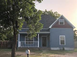 Single Family for sale in 1617 N Magdalen St, San Angelo, TX, 76903