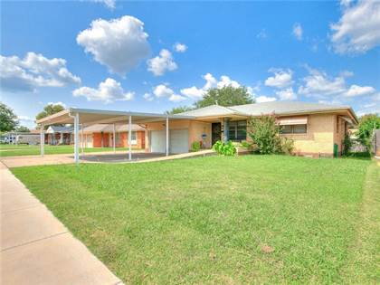 Residential for sale in 2911 SW 55th Street, Oklahoma City, OK, 73119