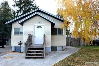 Single Family for rent in 128 Whittier Street, Idaho Falls, ID, 83402