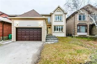 2731 Hammond Rd, Mississauga, Ontario