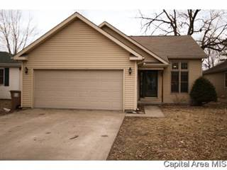 Single Family for sale in 407 S 7th Street, Auburn, IL, 62615