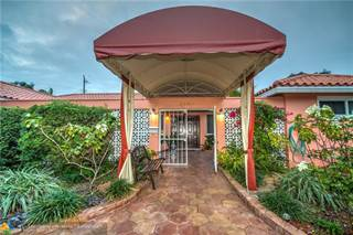 Single Family for sale in 5144 NE 18TH TE, Fort Lauderdale, FL, 33308