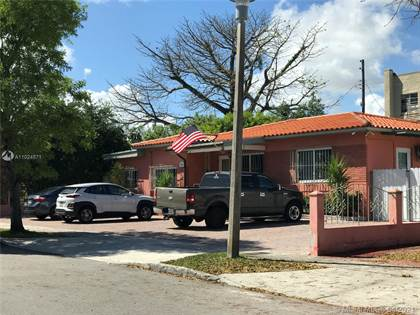 Residential Property for sale in 1761 SW 14th St, Miami, FL, 33145