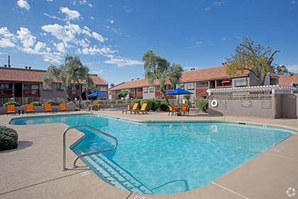 Apartment for rent in 1230 N Mesa Dr, Phoenix, AZ, 85044