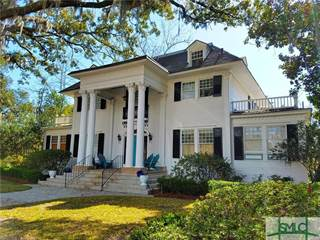 Single Family for sale in 401 Washington Avenue, Savannah, GA, 31405