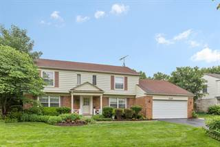 Single Family for sale in 235 Old Post Road, Northbrook, IL, 60062