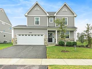 Single Family for sale in 13617 Palmetto Drive, Plainfield, IL, 60544