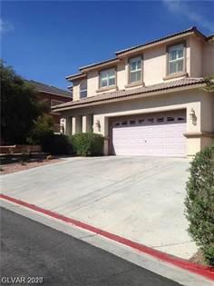 Residential Property for sale in 7728 VILLA DE LA PAZ Avenue, Las Vegas, NV, 89131
