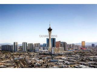 Condo for sale in 200 East HOOVER Avenue 907, Las Vegas, NV, 89101
