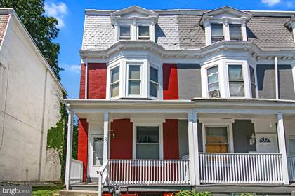 Residential Property for sale in 16 S 15TH STREET, Harrisburg, PA, 17104