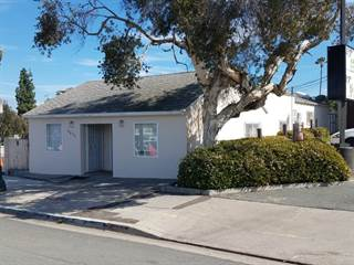 Comm/Ind for sale in 6575 El Cajon Blvd, San Diego, CA, 92115