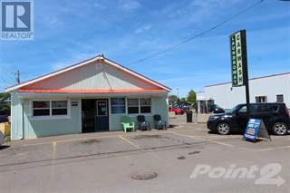 Retail Property for sale in 11 Eden Street, Charlottetown, Prince Edward Island