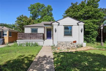 Residential Property for sale in 711 Cliffdale Avenue, Dallas, TX, 75211