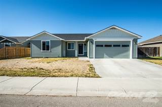 Single Family for sale in 1305 SW Rolling Hills Ave , Mountain Home, ID, 83647