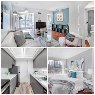 Condominium for sale in 222 The Esplanade, Toronto, Ontario, M5A4M8