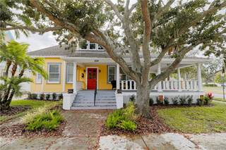 Comm/Ind for sale in 201 TURNER STREET, Clearwater, FL, 33756