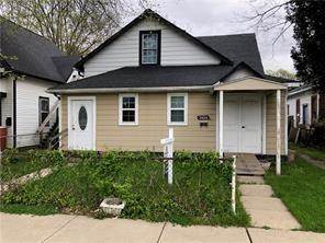 Single Family for sale in 3429 North GRACELAND Avenue, Indianapolis, IN, 46208