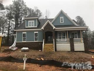Single Family for sale in 2720 Derby Glen Way, Wake Forest, NC, 27587