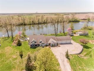 Single Family for sale in 1403 Rock Road, Lenzburg, IL, 62255