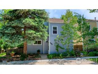 Single Family for sale in 769 Cottage Ln, Boulder, CO, 80304