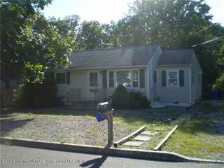 Single Family for sale in 314 Dogwood Drive, Brick, NJ, 08723