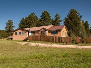 Residential Property for sale in 105 Rufus, Westcliffe, CO, 81252