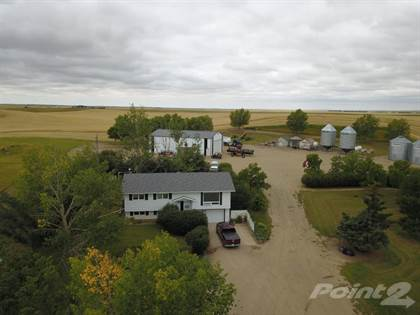 Farm And Agriculture for sale in RM 257 Monet (Sherwin) - 951 Acres, RM of Monet No 257, Saskatchewan