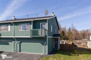 Townhouse for sale in 2533 Eleusis Circle, Anchorage, AK, 99502