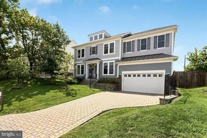 Residential Property for sale in 1424 S DINWIDDIE STREET, Arlington, VA, 22204