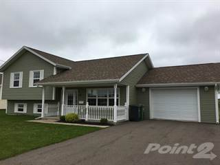 Residential Property for sale in 36 Mutch Cres., Charlottetown, Prince Edward Island, C1E 3G4