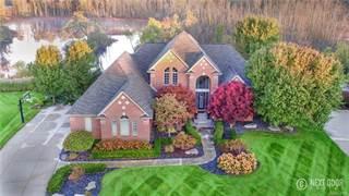 Single Family for sale in 2461 PEBBLE BEACH Drive, Oakland Township, MI, 48363