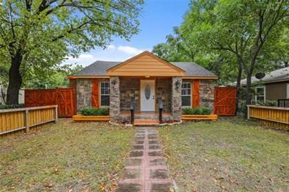 Residential Property for sale in 914 Houston Street, Arlington, TX, 76012