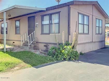 Residential for sale in 4178 Serena Lane, Oxnard, CA, 93033