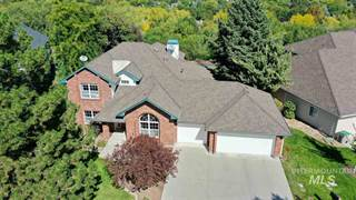 Single Family for sale in 350 E Lake Rim Ln, Boise City, ID, 83706