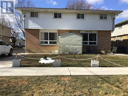 Multi-family Home for sale in 21 Campbell STREET, Chatham, Ontario, N7M3W6