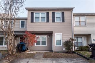 Townhouse for sale in 3510 Bancroft Drive, Virginia Beach, VA, 23452