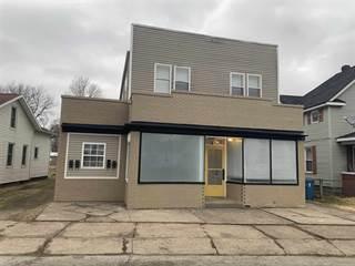 Multi-Family for sale in 331 Smith Street, Mishawaka, IN, 46544