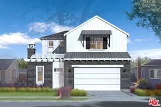 Single Family for sale in 4153 MOTOR Avenue, Culver City, CA, 90232